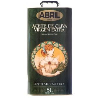 Aceite de Oliva 1962 Gran...