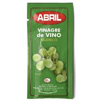 Sobre de Vinagre de Vino...